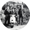 "MODS, THE - One Of The Boys (PICTURE DISC) 7"" (NEW) (M)  <<< PLEASE SEE RELEASE DATE BELOW >>>"