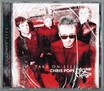 CHORDS UK, THE - Take On Life CD (NEW) (M)