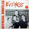 BUSINESS, THE - Back To Back :1980-81 Official Bootleg & Loud Proud And Punk DOUBLE LP (EX/VG+) (P)