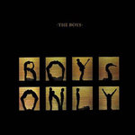 BOYS, THE - Boys Only LP (VG+/VG) (P)
