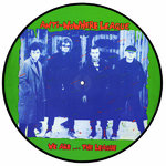 ANTI-NOWHERE LEAGUE - We Are League PICTURE DISC LP (EX) (P)
