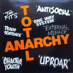V/A - Total Anarchy LP (/) (P)