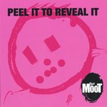 MOOT, THEE - Peel It To Reveal It CD (NEW) (M)