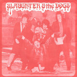 SLAUGHTER AND THE DOGS - Cranked Up Really High LP (EX/EX) (P)