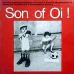V/A - Son Of Oi! LP (EX/VG+) (P)