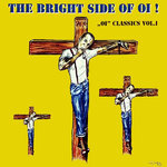 V/A - Bright Side Of Oi! Vol 1 LP (EX/EX) (P)