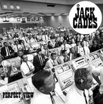 JACK CADES, THE - Perfect View LP (NEW) (M)