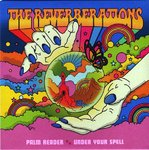 "REVERBERATIONS, THE - Palm Reader 7"" + P/S (NEW) (M)"