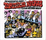 V/A - Tortillas Negras : 24 Nuggets From Orfeon Records Vaults CD (NEW) (M)