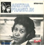 "FRANKLIN, ARETHA – Think EP 7"" + P/S (VG+/VG+) (S)"