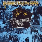 SLAUGHTER AND THE DOGS - The Slaughterhouse Tapes LP (EX/EX) (P)