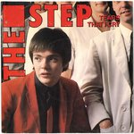 "STEP, THE - Tears That I Cry (PROMO) 7"" + P/S (EX/VG+) (M)"
