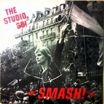 "STUDIO 68!, THE - Smash EP 12"" + P/S (VG+/EX) (M)"