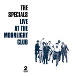 SPECIALS, THE - Live At The Moonlight Club - LP (EX/EX) (M)