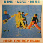 999 - High Energy Plan - LP (VG+/VG+) (P)