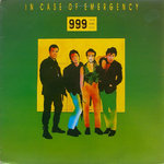 999 - In Case of Emergency - LP (VG+/EX) (P)