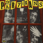 PARTISANS, THE - The Partisans - LP (EX-/VG+) (P)