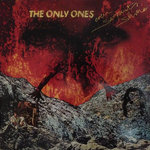 ONLY ONES, THE - Even Serpents Shine - LP (EX/EX) (P)