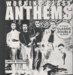 V/A - Working Class Anthems - DLP (VG+/EX/EX) (P)