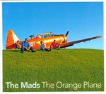 MADS, THE - The Orange Plane - CD (NEW) (M)