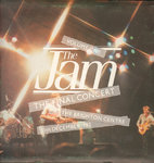 JAM, THE - The Final Concert Vol. 1 LP (EX/EX) (M)