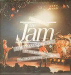 JAM, THE - The Final Concert Vol. 2 LP (EX-/EX) (M)