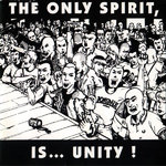 V/A - The Only Spirit, Is ...Unity! LP (EX/EX) (P)