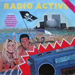 V/A - Radio Active LP (EX-/EX) (P)