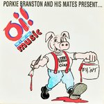 V/A - Porkie Branston And His Mates Present... Oi! That's What I Call Music LP (EX/VG+) (P)