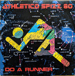ATHLETICO SPIZZ 80 - Do A Runner LP (EX/EX) (P)