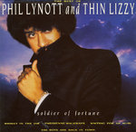 THIN LIZZY AND PHIL LYNOTT - Best Of ... Soldier Of Fortune LP (VG+/VG-) (P)