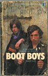 BOOT BOYS - By Richard Allen PAPER BACK BOOK (G)