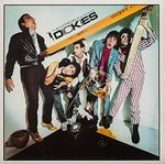 DICKIES, THE - The Incredible Shrinking Dickies LP (NEW) (P)