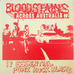 V/A - Blood Stains Across Australia LP (NEW) (P)
