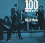 ARTWOODS, THE - 100 Oxford Street LP (EX/EX) (M)