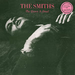 SMITHS, THE - The Queen Is Dead LP (EX/EX) (P)