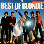 BLONDIE - Best Of Blondie LP (EX/EX-) (P)