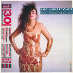 UNDERTONES, THE - All Wrapped Up DLP (VG-/VG+/VG-)