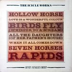 ICICLE WORKS, THE - Seven Singles Deep MINI LP (EX/EX) (M)