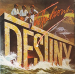 JACKSONS, THE - Destiny LP (VG/EX) (M)