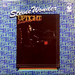 WONDER, STEVIE - Uptight (Everything's Alright) LP (EX/VG+) (M)