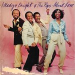GLADYS KNIGHT AND THE PIPS - About Love LP (VG-/EX)