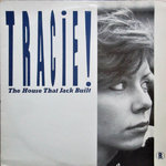 "TRACIE - The House That Jack Built E.P - 12"" + P/S (VG/EX) (M)"