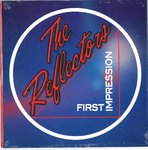 REFLECTORS, THE - First Impression CD (NEW) (M)