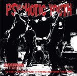 PSYCHOTIC YOUTH / TOMMY & THE ROCKETS - Scandinavian Flavor CD (NEW) (M)