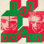 TOY DOLLS, THE - The Toy Dolls Album - MINI LP (EX/EX-) (P)