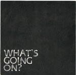 "LONG TALL SHORTY - What's Going On? EP - 7"" + P/S (VG+/VG) (M)"