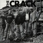 "CRACK, THE / POBEL GESOCKS / DISTORTION - Mister Mister / Sturm Nach Der Ruhe 7"" + P/S (EX/EX) (P)"